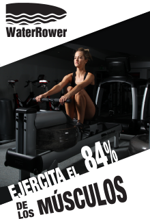 Remos WaterRower