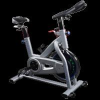 Body Solid ESB150 Bicicleta Indoor Cycling Ideal para gimnasio de uso ligero o usuarios residenciales profesionales