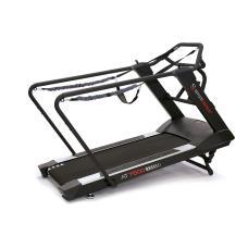 Caminadora Athletic Trainer AT7500 para Entrenamiento de Sprints y Arrastre de Trineo con Pendiente Brigadoon Fitness