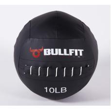 """Balón Medicinal 14""""  10 Lbs. Bullfit"""