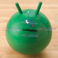 Hop Ball Small Pelota con 2 agarraderas para niños