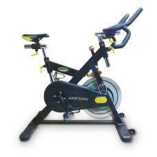 Circle Fitness - IC6000-G Magnetic Indoor Cycle Bicicleta Magnetica Ciclismo de Interiores Grupo