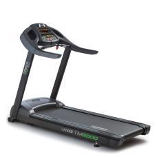 Green Fitness TM7000-G1 Caminadora uso Comercial Pesado Motor 5.0 Hp Alta Eficiencia Corriente Alterna Bajo Mantenimiento