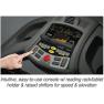 Circle Fitness M6 CIR-TM6000AC-C Caminadora uso Comercial Ligero Motor 3.5 HP Tecnología Inverter