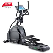 """Green Fitness EL7000E-G1 Elíptica uso Comercial Pesado Pantalla LCD HD 16"""""""