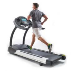 "Green Fitness TM7000E-G1-15 Caminadora uso Comercial Pesado Motor 5.0 Hp Alta Eficiencia Corriente Alterna Bajo Mantenimiento Pantalla LCD 10"""