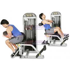 Inflight Fitness Multi Hip Glute with Full Shrouds