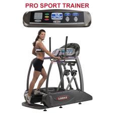 Elliptimill Landice E950 Pro Sports Trainer Alto Rendimiento para gimnasio