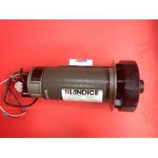 Motor para Caminadora Landice L8700 / L7 / L8 / L9  3.0 HP 220 V Baldor 70125
