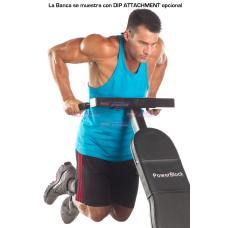 Powerblock Dip Attachment para SportBench 785-00156-00