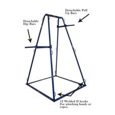 SBT Functional Mount Structure Soporte para Colgar SBT Extreme Ejercicio Funcional de Suspension.