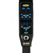 Consola VersaClimber 108SM Módulo Completo 015-06-000SM Teclado, Tarjeta Electrónica y Gabinete Nuevo Refacciones Originales VersaClimber México