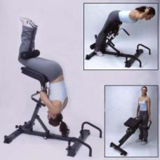 Yukon Fitness Total Back System Alivia tu dolor de espalda al ejercitar tus músculos