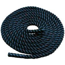 Cuerda de Batalla para Entrenamiento de 1.5 in Dia. por  30 ft. Fitness Training Rope BSTBR1530  - Body Solid