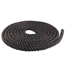 Cuerda de Batalla para Entrenamiento de 1.5 in Dia. por  40 ft. Fitness Training Rope BSTBR1540  - Body Solid