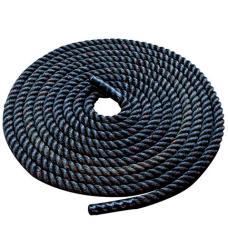Cuerda de Batalla para Entrenamiento de 1.5 in Dia. por  50 ft. Fitness Training Rope BSTBR1550  - Body Solid