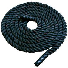 Cuerda de Batalla para Entrenamiento de 2 in Dia. por  30 ft. Fitness Training Rope BSTBR2030  - Body Solid