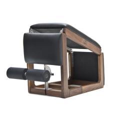 Banco ajustable de 3 posiciones compacto - TriaTrainer Walnut-Classic