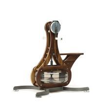 Ergómetro de parte superior - WaterGrinder Walnut-Classic