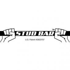 Stud Bar Pullup